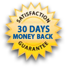 EasyCare offers a 30-day Money Back Guarantte for it's extended warranties (vehicle service contracts).