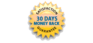EasyCare offers a 30-day money back guarantee with it's highly-rated vehicle service contracts.