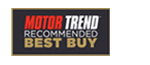 EasyCare vehicle service contracts and benefits are a MOTOR TREND Recommended Best Buy.