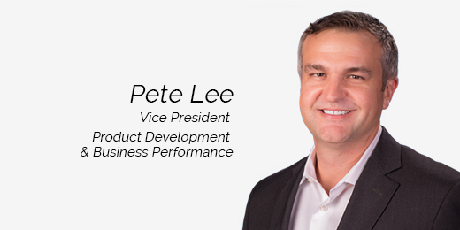 EasyCare Appoints Pete Lee as Vice President of Product Development and Business Performance