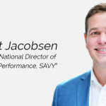 EasyCare® promotes Scott Jacobsen to National Director of Business Performance for SAVY®