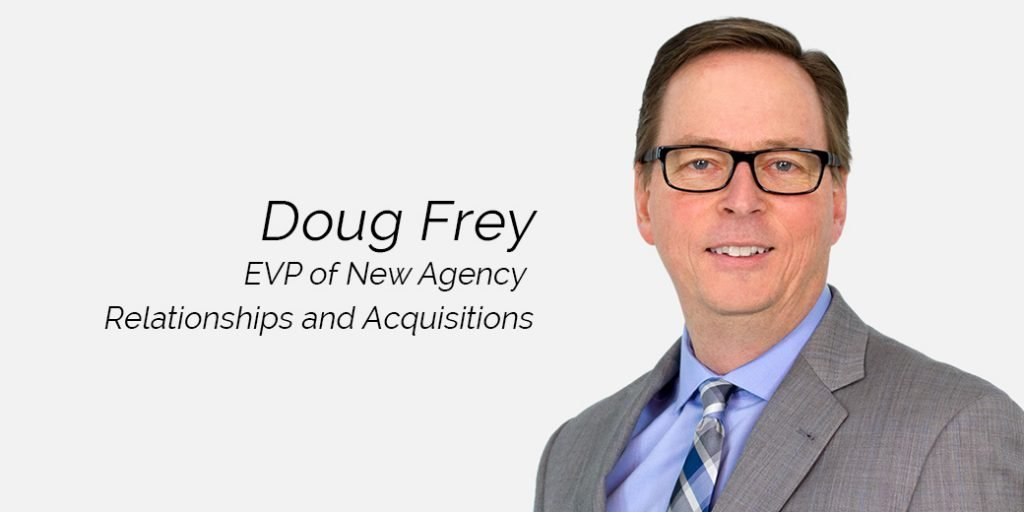 Doug Frey Joins EasyCare to Lead New Agency Development and Acquisitions