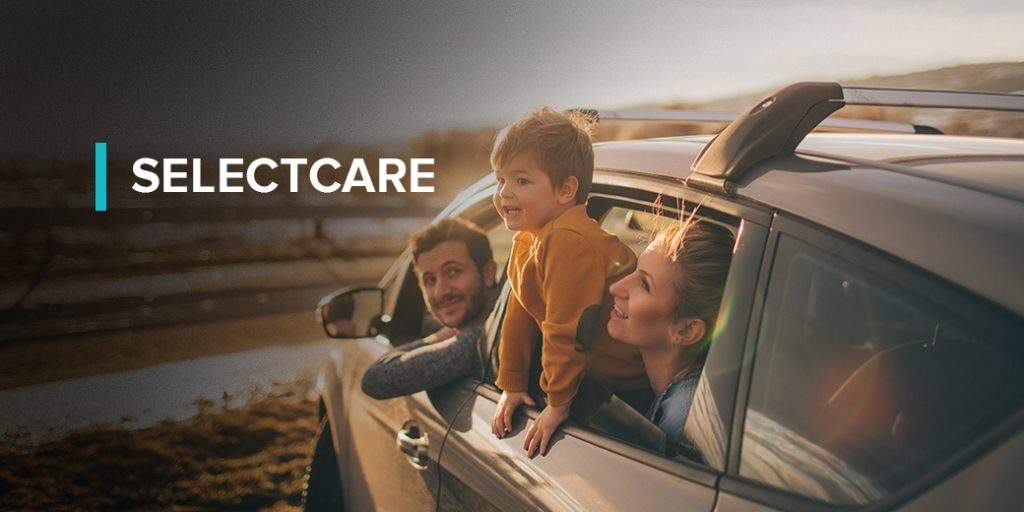 EasyCare Launches SelectCare for Retail and Lease Customers