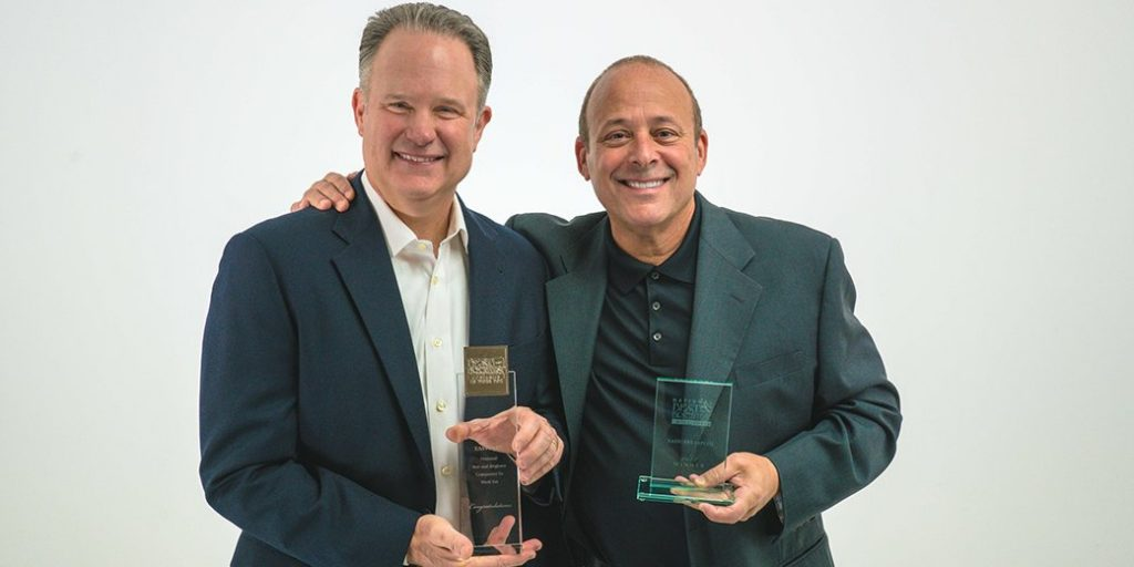 EasyCare® Earns Three Workplace Recognition Awards