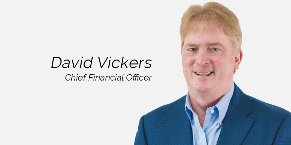 APCO Names David Vickers CFO