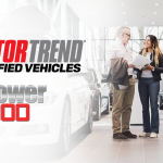 MOTOR TREND Certified named to this year's Power 300 list