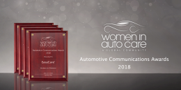 EasyCare Takes Home Four 2018 Automotive Communication Awards