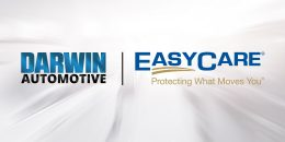 EasyCare Announces Strategic Partnership with Darwin Automotive