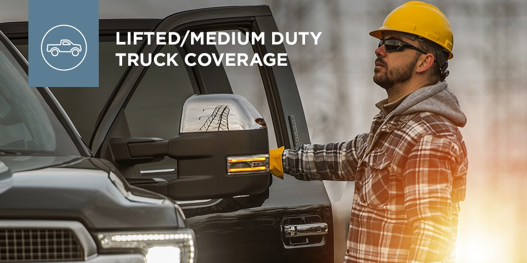 EasyCare Adds Lifted & Medium Duty Truck Protection Plans; Becomes First MotorTrend® Recommended Best Buy in Category