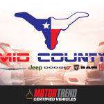 Mid County Motor Trend Certified