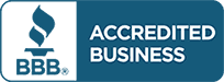 BBB Better Business Bureau Accredited Business