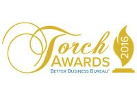 Easycare Awards - Torch Awards BBB