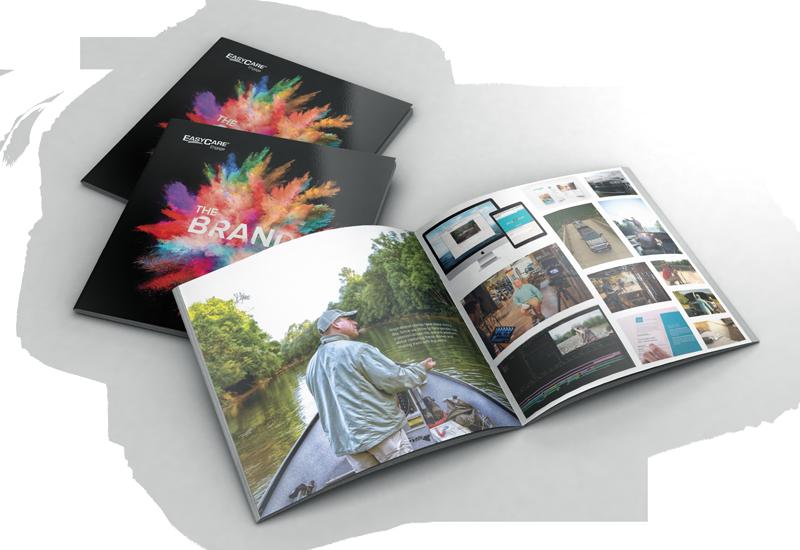 2018 EasyCare Brand Book