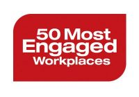 EasyCare Awards - 50 Most Engaged Workplaces