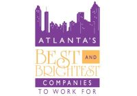 Atlantas Best and Brightest Company to work for