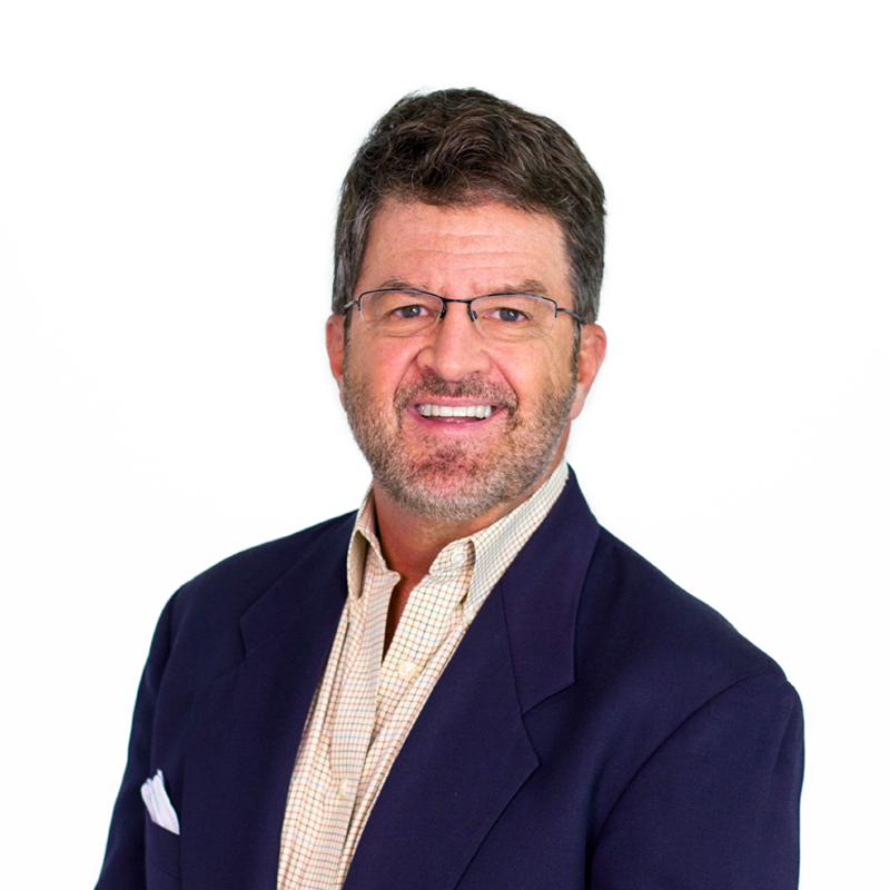 Dave Colville, EasyCare Employee