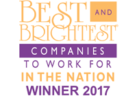 Best and Brightest Awards 2017