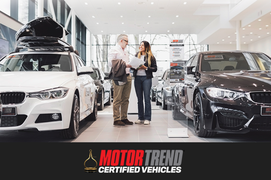 Differentiate Your Dealership with the Right Certified Pre-Owned Program