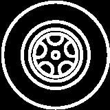 EasyCare DriverCare Tire & Wheel