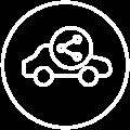 EasyCare RideShare VSC & GAP