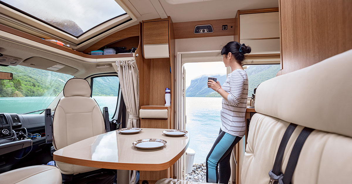 What's the Top-Selling RV F&I Product in 2021?