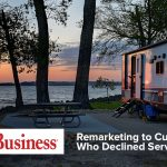 Remarketing to Customers Who Declined Service Contracts